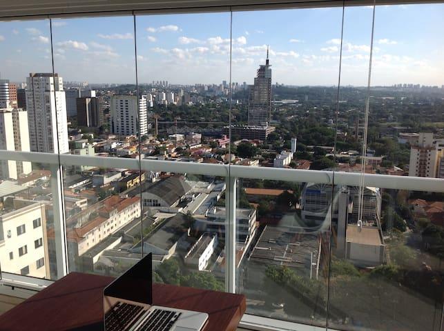 Apartment view (2)