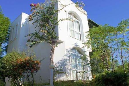 Èlite Garden Aparts - Yalıkavak Belediyesi
