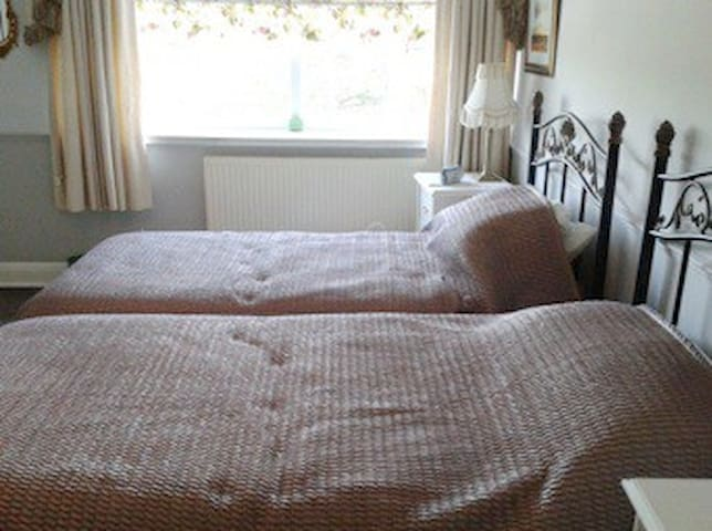 Semi detached house off Main Road - Londres - Bed & Breakfast