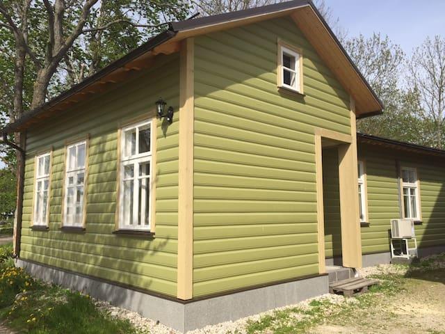 Haapsalu holiday house - Haapsalu - Talo