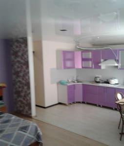 Квартира в пригороде II