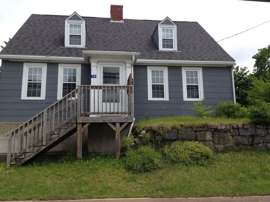 Liverpool Nova Scotia South Shore Houses For Rent In