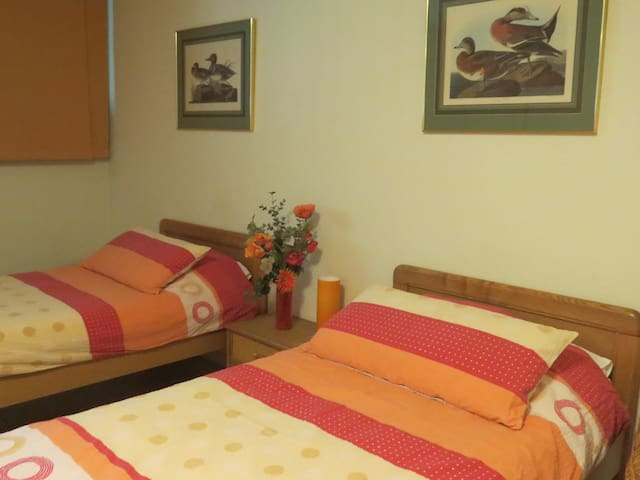 Bed and Breakfast Milano3 - Basiglio - Daire