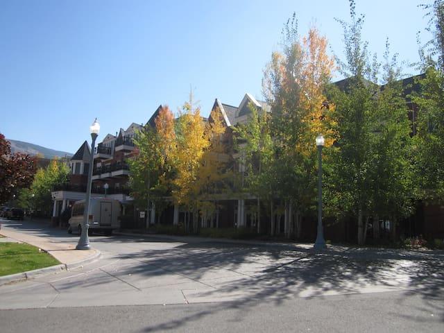 Hyatt Grand Aspen Studio