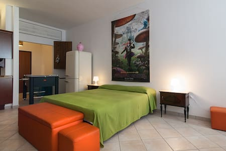 B&B Wonderland Cavallino, Lecce - Cavallino - Bed & Breakfast