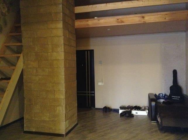 Appartment (sea view) - Bakı - Appartement