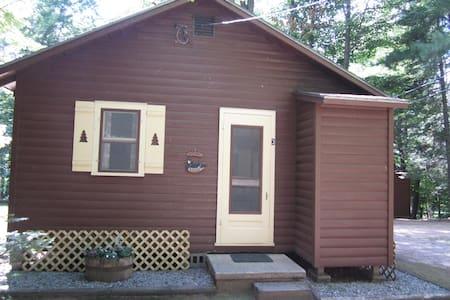 Comfortable Cabin near the Lake - Игл-Ривер