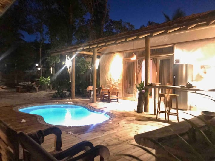 Casa da Luz - Vila Serena - Trancoso