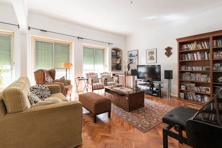 Lovely apartment in Lisbon Center - Lisboa - Pis