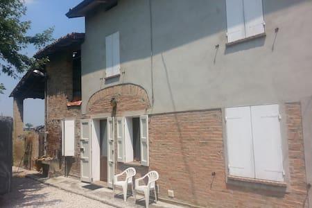 Bella casa colonica in campagna - Reggio Emilia - Casa