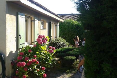 maison familial - Rognonas