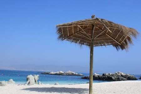 Cabañita El Bahiano