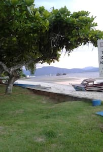 Praia de Paulas Virada S.Chico