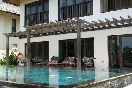 The Manor, Pa Prai Villas