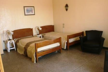 appart meublé plein centre villle - Kénitra - Apartmen