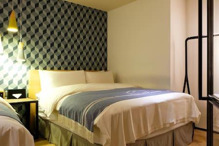 8號完美公寓Perfect Apartment - 客房