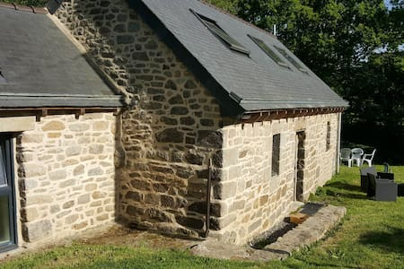 Typical house from 1830 with character