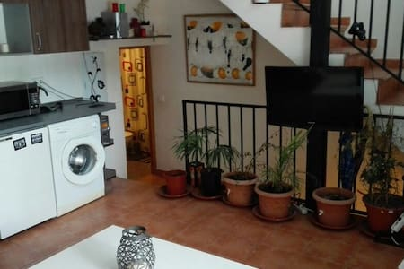 Comfortable loft in Madrid Norte - Madrid - Loft