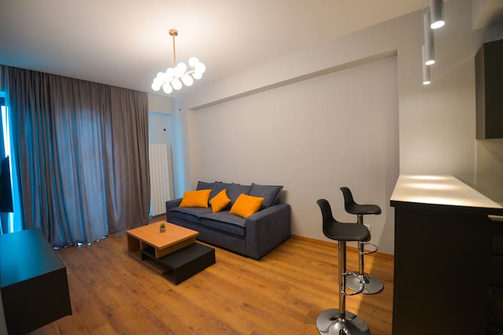 Vere River Apartment Lux Studio