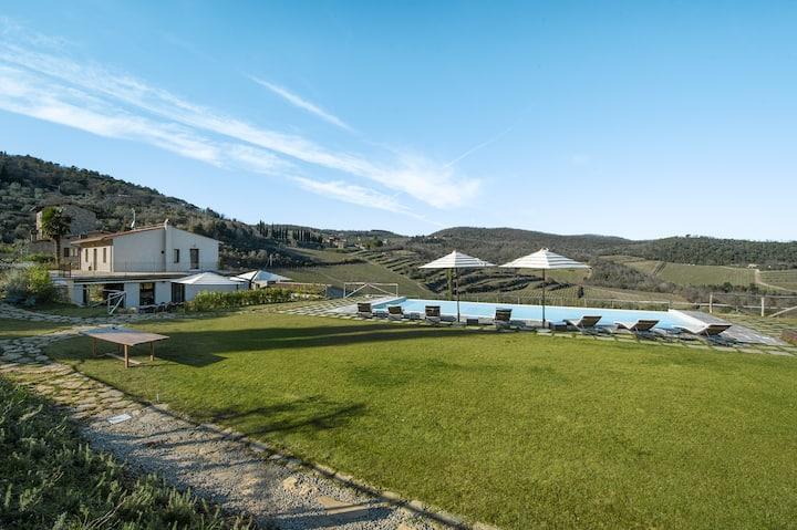 Villa Marcellina