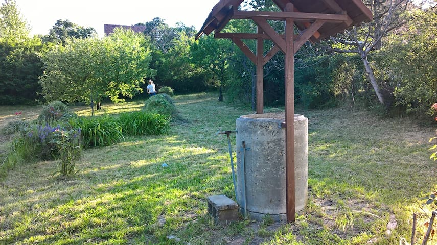 Avala- countryside, 20km far from Belgrade center