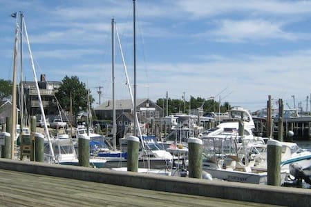 Cape Cod /Hyannis Vacation Rental Slps 8 Nr.Beach - Barnstable - Wohnung