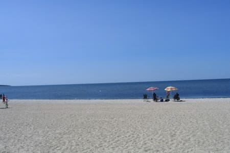 Cape Cod /Hyannis Vacation Rental Slps 8 Nr.Beach - Lyxvåning