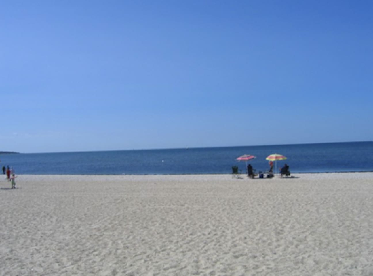 Spend the day at any of the beaches ~ Craigville is our absolute favorite.