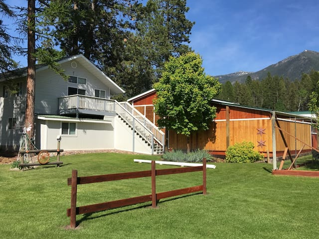 Mountain View Master Suite LLC