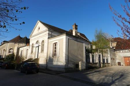 Maison historique