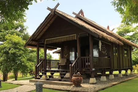 COTTAGE 1 SAMAWA SEASIDE COTTAGES - Kecamatan Sumbawa - 小平房