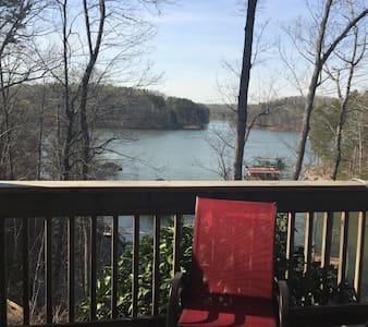 Lake Lanier Getaway - Gainesville