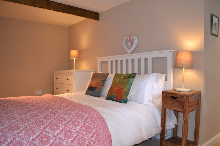 The Stables, a romantic getaway, Crail, St Andrews
