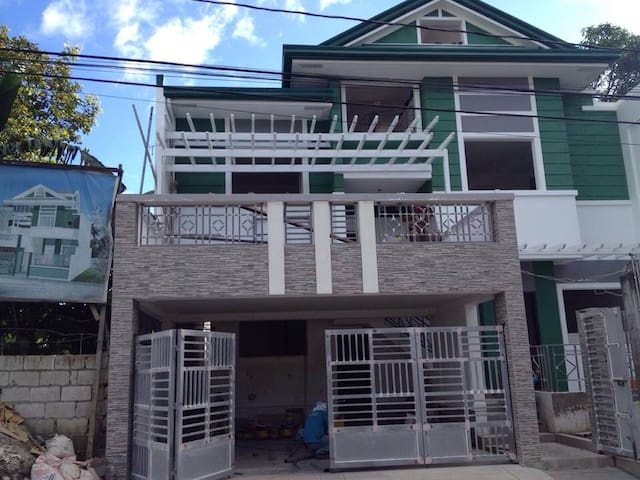 Rooms For Rent Antipolo View Phil. - Antipolo - Dům