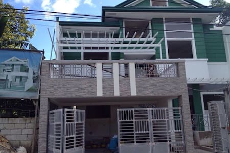 Rooms For Rent Antipolo View Phil. - House