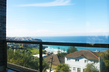 Bronte Bedroom with a View! - Bronte