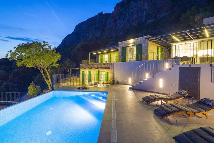 Villa 2M, Croatia Luxury Rent