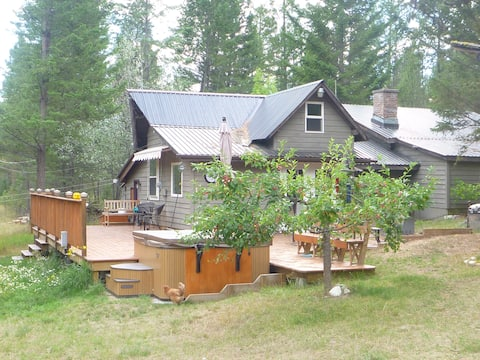 Mountain Range Guest House