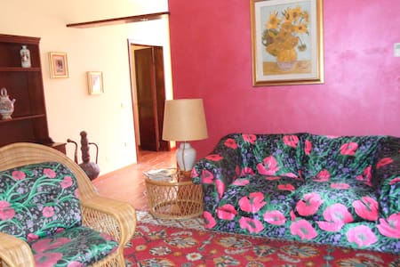 Casa Vacanze/Appartamento Tarquinia - Tarquinia - Pis