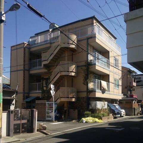 Antipolo View Shin-Osaka Japann