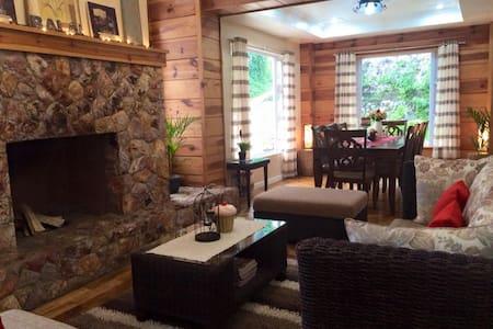 Balai B&B, Alba Room - Baguio - Bed & Breakfast