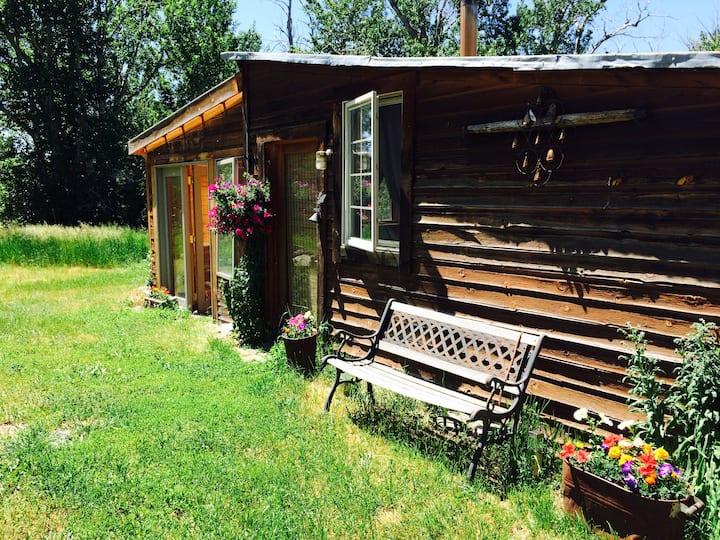 TeraBani Retreat Ranch Cabin, Paradise Valley