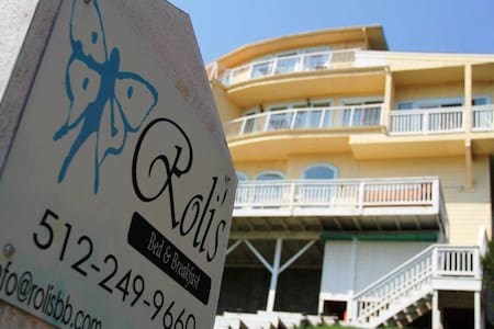 Roli's Bed And Breakfast - Austin
