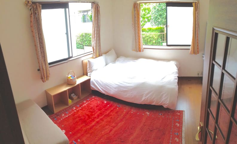 Daikanyama House - Shibuya-ku - Apartment