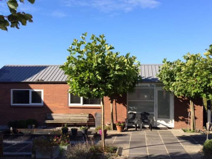 Fantastisch huis bij de Braassem - Rijnsaterwoude