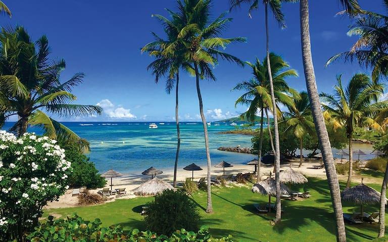 Airbnb® | Martinique – Ferienwohnungen & Unterkünfte