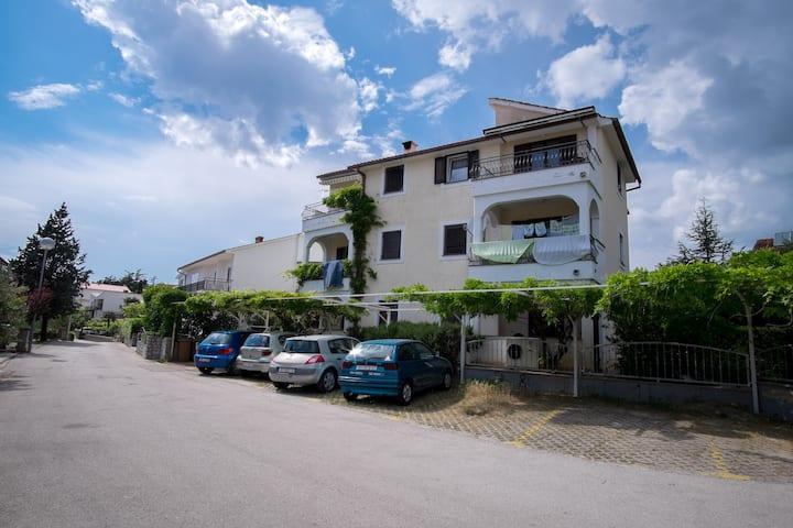 Apartment Branka 2+1