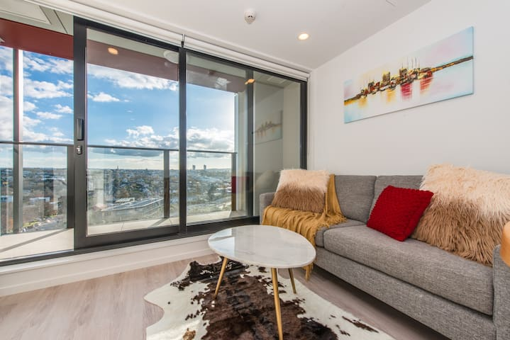 Charming & Designed Apartment in Auckland CBD