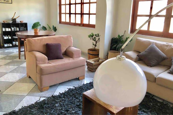 La casa del actor 1.1