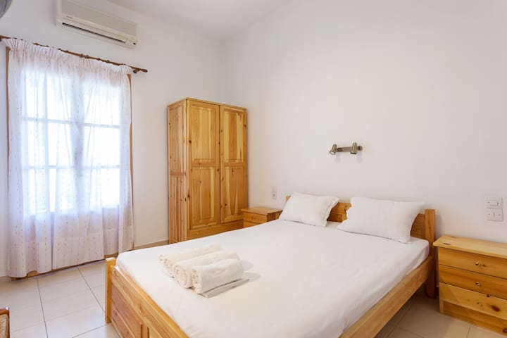 【BEST PRICE】Near the beach*Kitchen*WiFi*Prk!
